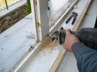 ablakcsere tokba építéssel